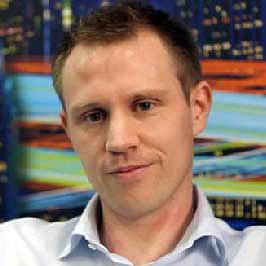 Marcus Bergsli