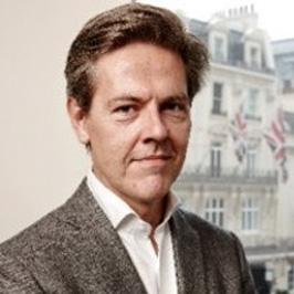 Olivier Garel