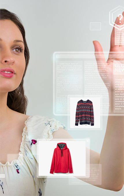 The Future of Retail Challenge